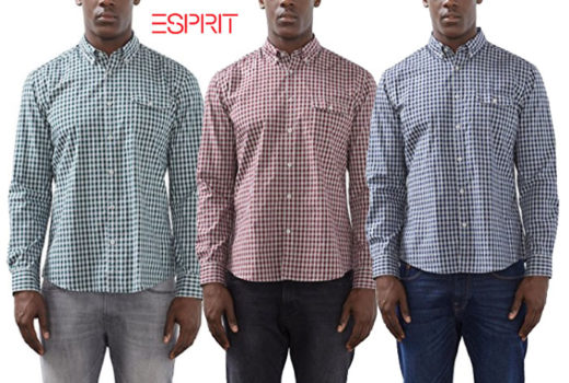 Camisa Esprit barata oferta descuento chollo blog de ofertas bdo .jpg