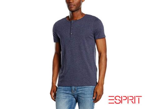 Camiseta Esprit Melange barata oferta descuento chollo blog de ofertas bdo .jpg