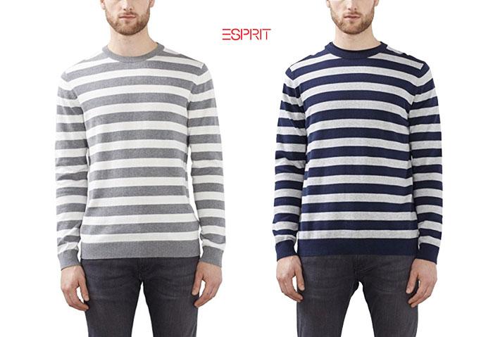 Jersey Esprit barato oferta descuento chollo blog de ofertas bdo