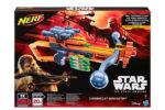 ¡Chollo! Lanzadardos Nerf Star Wars barato 19€ -34% Descuento