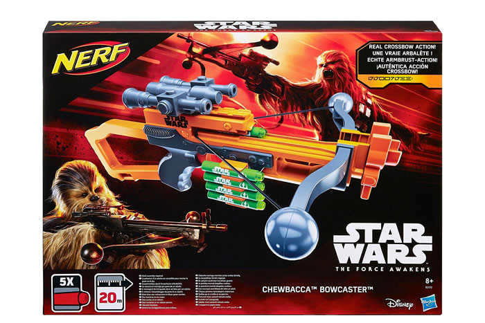Lanzadardos Nerf Star Wars barato oferta descuento chollo blog de ofertas bdo .jpg