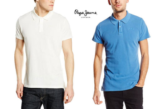 Polo Pepe Jeans Ernest barato oferta descuento chollo blog de ofertas bdo .jpg