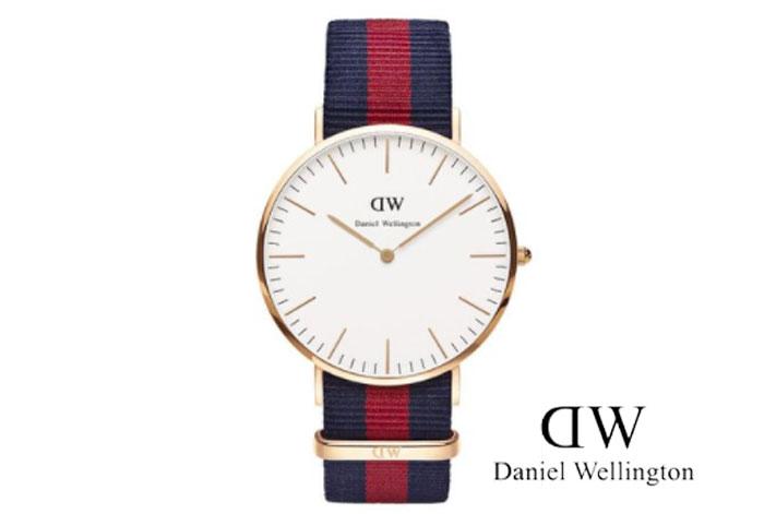Reloj Daniel Wellington 0101DW barato oferta descuento chollo blog de ofertas bdo