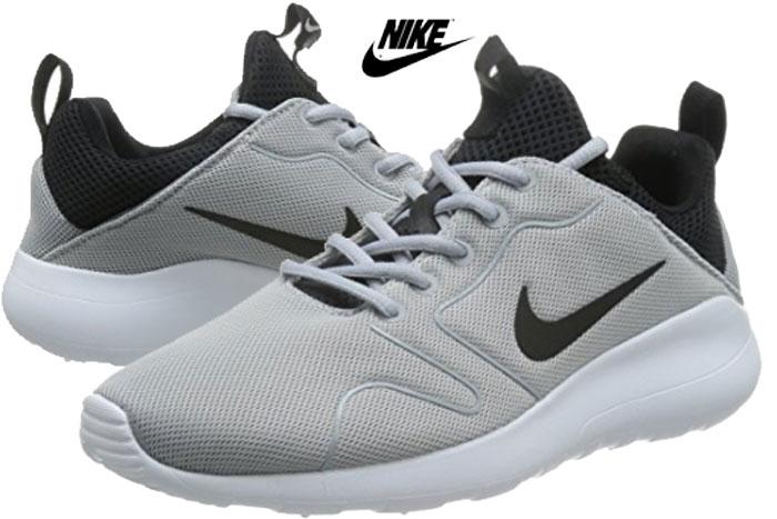 df357033291e Zapaptillas Nike Kaishi 2.0 baratas ofertas descuentos chollos blog de ofertas  bdo