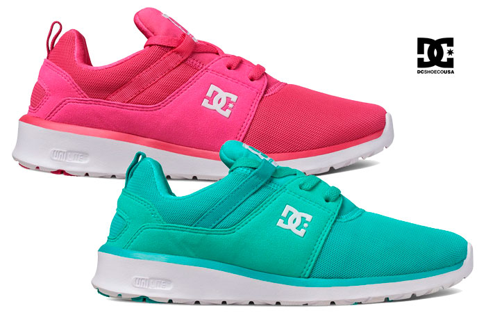 Zapatillas DC Shoes Heathrow baratas ofertas descuentos chollos blog de ofertas bdo .jpg