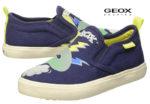 ¡Chollo! Zapatillas Geox JR Kiwi D baratas desde 29€ -30% Descuento