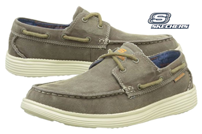 Zapatos Skechers Status baratos ofertas descuentos chollos blog de ofertas bdo .jpg