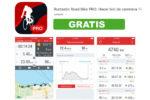 Runtastic Road Bike PRO Gratis ¡SÓLO HOY!