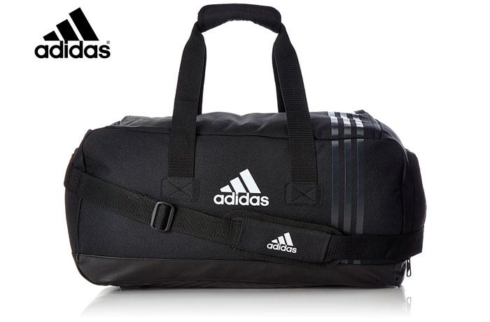 bdc144e785218 Chollo! Bolsa de deporte Adidas barata 23€ -34% Descuento