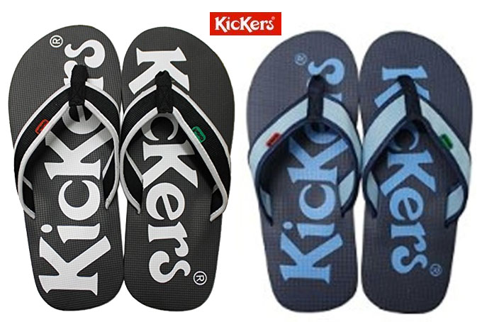 donde comprar chanclas kickers baratas chollos amazon blog de ofertas bdo