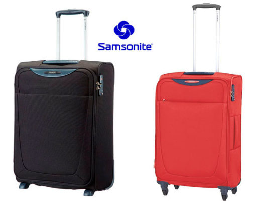 chollo donde comprar maleta samsonite base hit barata chollos amazon blog de ofertas bdo