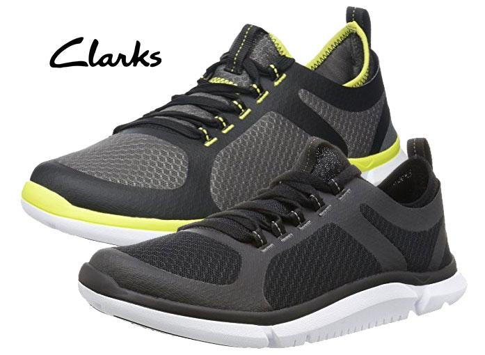 chollo zapatillas ligeras clarks triken active baratas chollos amazon blog de ofertas bdo