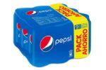 ¡Chollazo! 9 Latas Pepsi baratas 2,69€ al -32% Descuento (0,30€/lata)
