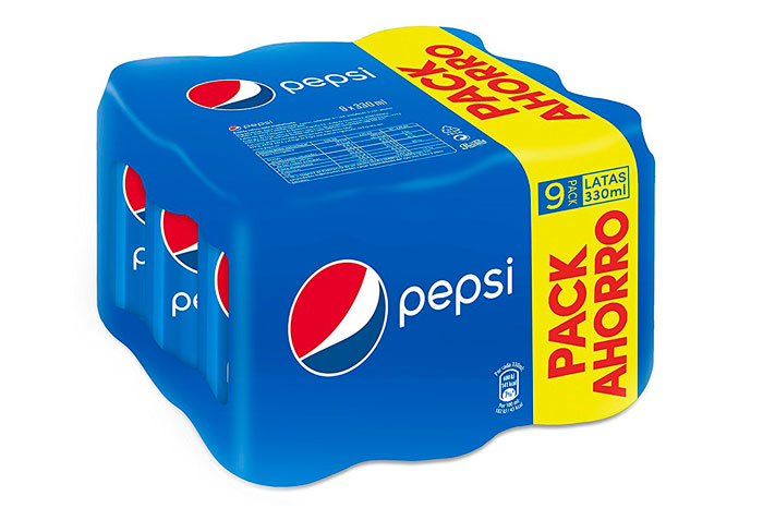 pack 9 latas pepsi baratas chollos amazon blog de ofertas bdo