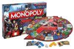 ¡Chollo! Monopoly Los Vengadores barato 25,99€ antes 40€