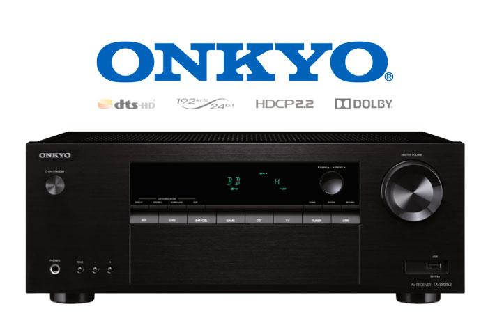 donde comprar onkyo TX-SR252 barato chollos amazon blog de ofertas bdo