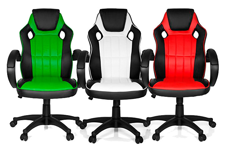 Chollo flash silla gaming mybuero barata 69 99 al 20 for Donde comprar una silla gamer