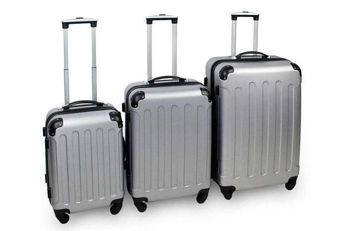 juego 3 maletas todeco baratas chollos amazon blog de ofertas bdo