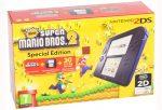 ¿Donde comprar la Nintendo 2DS + New Super Mario Bros 2 barata? Ahora 79€