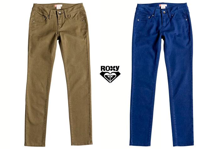 pantalones Roxy baratos ofertas descuentos chollos blog de ofertas bdo