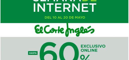 semana de internet el corte ingles blog de ofertas bdo