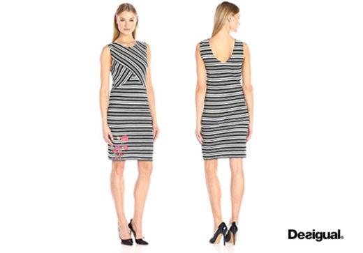 Vestido Desigual Four barato oferta descuento chollo blog de ofertas bdo