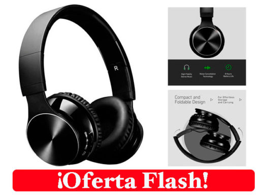 Auriculares bluetooth vtin waver baratos chollos amazon blog de ofertas bdo