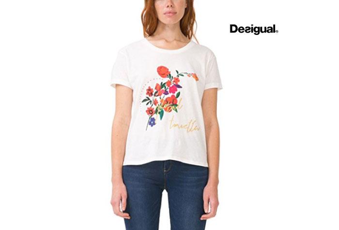 Camiseta Desigual Marina barata oferta descuento chollo blog de ofertas bdo .jpg