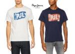 ¡Chollo! Camiseta Pepe Jeans Breeze barata desde 16€ -46% Descuento