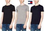 ¡Chollo! Camiseta Tommy Hilfiger Flag barata desde 13€