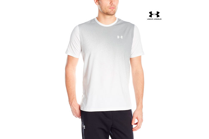 Camiseta Under Armour Spray barata oferta descuento chollo blog de ofertas bdo .jpg
