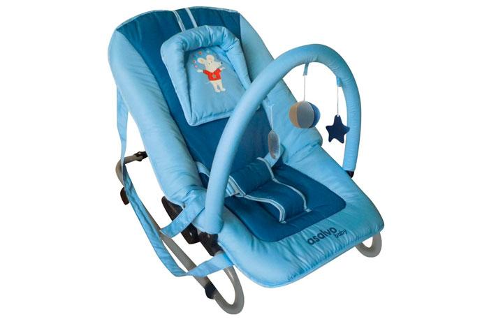 Hamaca bebés Asalvo Space barata oferta descuento chollo blog de ofertas bd