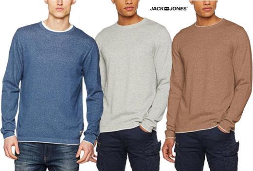 Jersey Jack Jones Jorkaben barato oferta descuento chollo blog de ofertas bdo