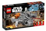 ¡Chollo! Lego Star Wars Figura Imperial Assault Hovertank barato 14,9€ -65% Descuento