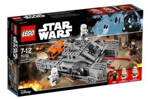 Lego Star WarsFigura Imperial Assault Hovertank barato oferta descuento chollo blog de ofertas bdo.jpg