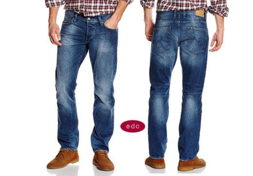 Pantalones Edc by Esprit baratos ofertas descuentos chollos blog de ofertas bdo