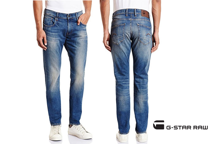 Pantalones G-Star Raw Defend baratos ofertas descuentos chollos blog de ofertas bdo