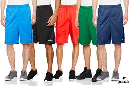 Pantalones cortos Joma baratos ofertas descuentos chollos blog de ofertas bdo .jpg
