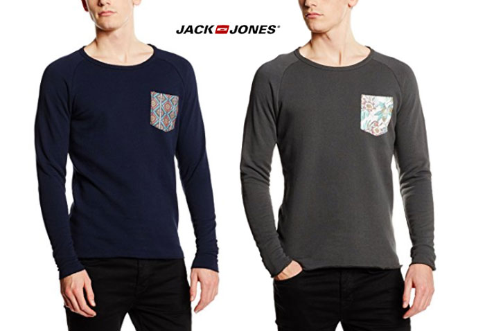 Sudadera Jack Jones Joreight barata oferta descuento chollo blog de ofertas bdo .jpg