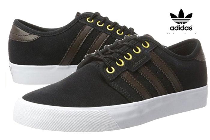zapatillas Adidas Seeley baratas ofertas descuentos chollos blog de ofertas bdo