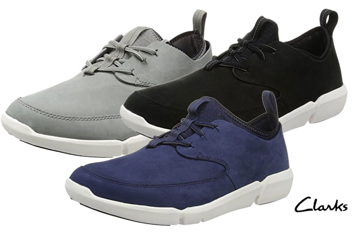 Zapatillas Clarks Triflow baratas ofertas descuentos chollos blog de ofertas bdo .jpg