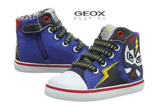 Zapatillas Geox B Kilwi baratas ofertas desucentos chollos blog de ofertas bdo