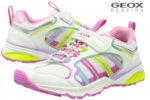 ¡Chollo! Zapatillas Geox J Bernie A baratas 27€ -50% Descuento