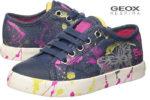 ¡Chollo! Zapatillas Geox Jr Ciak baratas 29,9€-50% Descuento