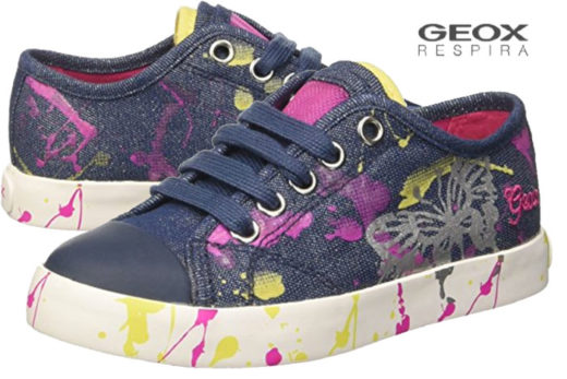 Zapatillas Geox Jr Ciak baratas ofertas descuentos chollos blog de ofertas bdo