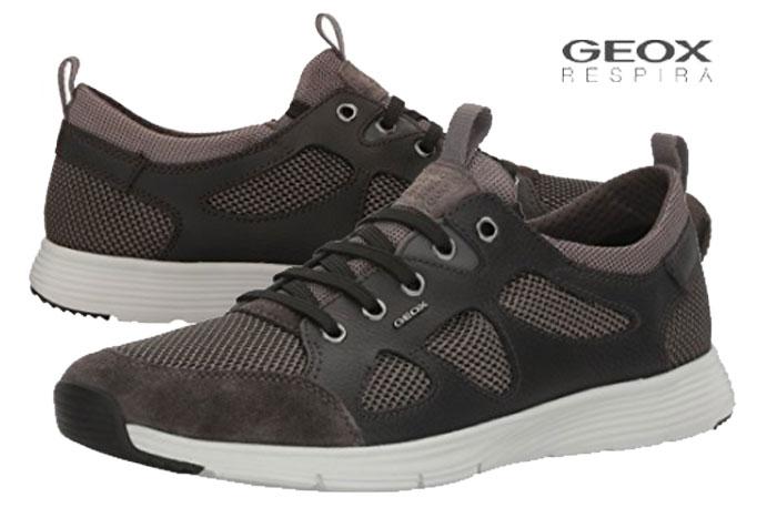 Zapatillas Geox Snapish baratas ofertas descuentos chollos blog de ofertas bdo