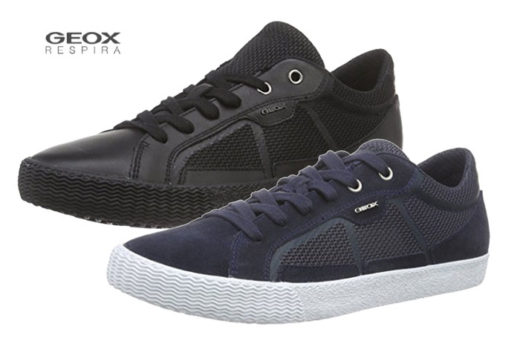Zapatillas Geox U Smart I baratas ofertas descuentos chollo blog de ofertas bdo