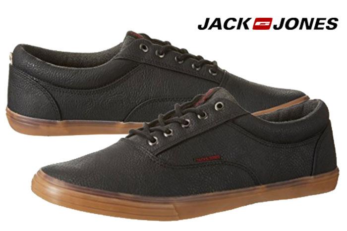 Zapatillas Jack Jones Jfwvision Pu baratas ofertas descuentos chollos blog de ofertas bdo .jpg