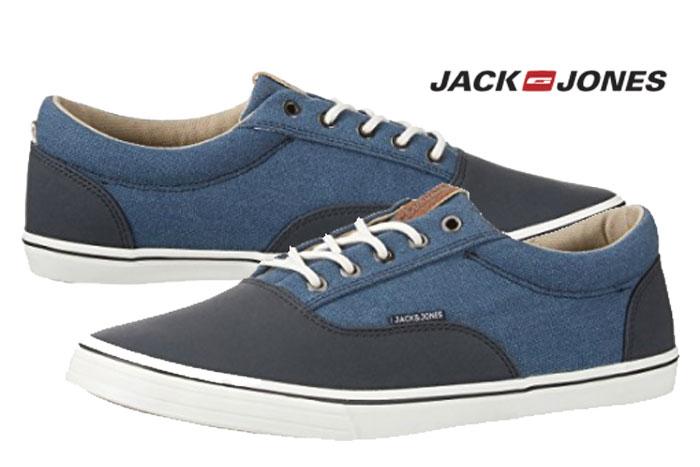 Zapatillas Jack Jones Jfwvision baratas ofertas descuentos chollos blog de ofertas bdo .jpg