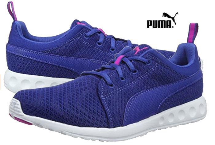 Zapatillas Puma Carson baratas ofertas descuentos chollos blog de ofertas bdo
